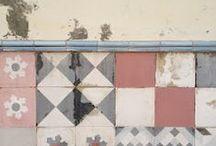 tile away , / pattern&symmetry overload ,,
