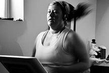 Marathon / by Heidi Satterley