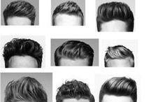 F Yeah hair