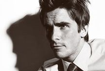 Christian Bale / by Michelle Willis
