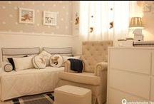 Baby bedroom / by Ross Hurtado