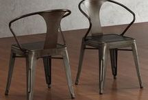 Foust: Dining / by c b