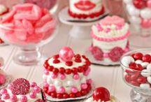 Sweets / Édességek