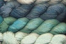 ❈ Yarn ❈ / All kinds of good quality yarn.