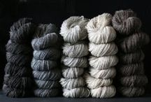 ❈ Yarn Shops ❈ / Where to buy yarn for your knitting and crochet project?  And not only that; where to buy sustainable yarn? Organic wool?  Feel free to share great shops - let me know if you want to pin on this board :)
