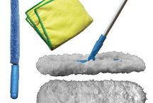 The Best Dusting Tools by e-cloth / Dusting just got easier!