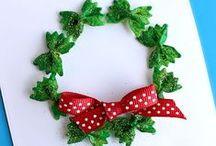 Holiday Season-Inspired Activities