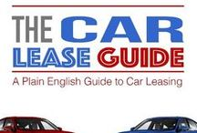 Car Leasing Help & Advice / A Plain English Guide to Car & Van Leasing in the UK for Business and Personal users.