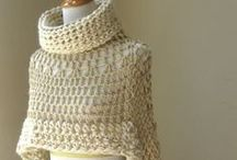 Knitted / Things to wear if you dare or care