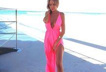 Estilosa no Beachwear