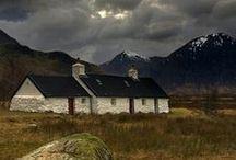 Scotland The Brave / Scotland