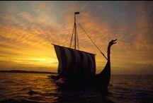 Victorious Vikings / Vikings
