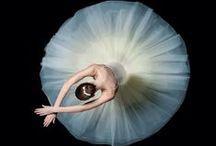 Dance / Dance like no one is watching ♡