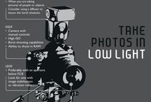 Photography Tips / Tips & Tricks for Photographers