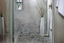 50 Orchard- Spa Bathroom
