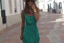 Cool & Chic Summer Outfits