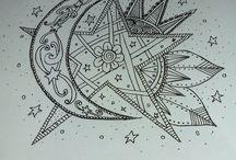 Doodles / Хобби