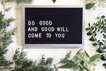 Do Good / Inspiration on the Internet. Good deeds, motivational stories, and other lovely goodness.