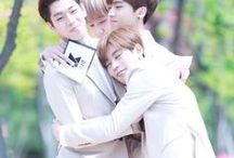 KNK / My bias is Jihun but I pin pics of them all ♡♡♡♡♡♡♡♡♡♡♡♡♡♡♡♡♡♡♡♡