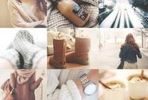 things I love..