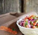 Салаты / Лучшие рецепты салатов ;)