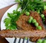 Мясные блюда / Самые вкусные мясные блюда