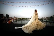 Flamenco.♥white♥.フラメンコ / フラメンコ衣装 白 / by Flamenco Poco a poco フラメンコ ポコ・ア・ポコ