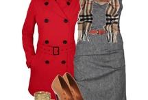 My style / by Aj Fashion forward