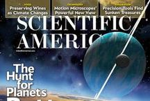 SA Covers / Covers from Scientific American magazine. Subscribe: http://bit.ly/17mMME3
