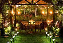 Home Ideas - Landscape/Gardening/Yard/Patio / by John Elliott