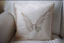 İlham Veren Melek Dekorasyonları  / Angel's Home Decor