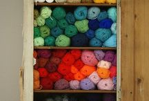 crochet / by Silvia Castelli