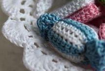 Crochet Candy / http://haak-in.blogspot.nl/2013/10/het-laatste-snoepje.html