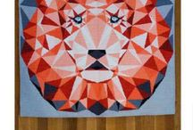 Fun Quilt Patterns at Appletree Quilting Center in Columbia, Missouri