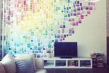 DIY: Home Decor / Creative ideas to customise your home