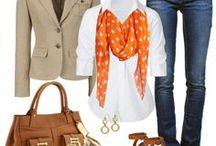 Fashion inpiration