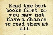 #QuoteFridays / Our favourite literature quotes