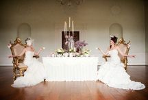 Alice In wonderland photoshoot Kelmarsh / Wedding photoshoot