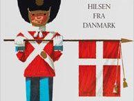 Hilsen fra Danmark / Greetings from Denmark (posters)