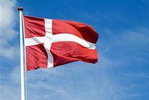 Dejlige Danmark / Wonderful Denmark
