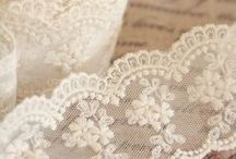 "lace / ""It is difficult to see why lace should be so expensive; it is mostly holes."""