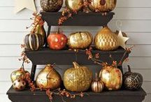 Seasonal// Halloween / Thinking of spooking up your house this halloween? Check out our crafty ideas