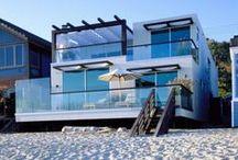 Las casas de mis sueños