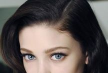 DELICIOUS Dark hair