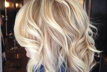 ANGELIC Blondes