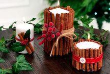 Jule-stemning / The feeling of Christmas