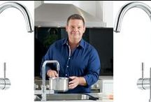 GIVEAWAY - Why Cooking is Better with Brita