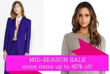 GIVEAWAY - Win 1 of 3 $150 Gift Vouchers and Save 15% on New Season Designer Fashions
