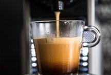 Le Café / by Catherine MacAdam