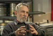 ΕΛΛΗΝΕΣ ΣΚΗΝΟΘΕΤΕΣ-GREEK FILM DIRECTORS / Πρόσωπα Ελλήνων Σκηνοθετών Κινηματογράφου, που τίμησαν με την παρουσία τους το Ελληνικό Σινεμά
